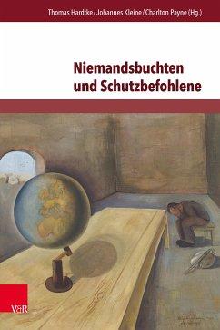 Niemandsbuchten und Schutzbefohlene (eBook, PDF)