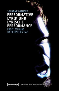 Performative Lyrik und lyrische Performance (eBook, PDF) - Gruber, Johannes