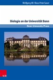 Biologie an der Universität Bonn (eBook, PDF)