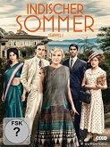 Indischer Sommer - Staffel 1 DVD-Box