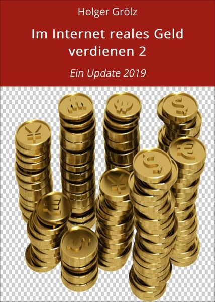 Online etwas Geld verdienen (eBook, ePUB) - Grölz, Holger