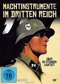 Machtinstrumente im Dritten Reich DVD-Box