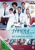 In aller Freundschaft - Die jungen Ärzte, Staffel 2, Folgen 64-84 (7 Discs)