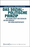 Das Sozialpolitische Prinzip (eBook, PDF)