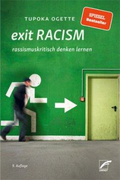 exit RACISM - Ogette, Tupoka