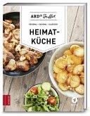 ARD-Buffet. Heimatküche Regional - Saisonal - Klassisch
