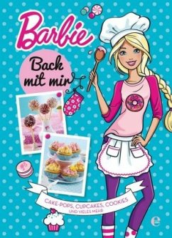 Barbie - Back mit mir
