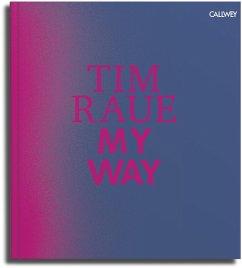 My Way - Englische Ausgabe - Raue, Tim