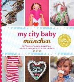my city baby münchen - Eickholz, Sonja
