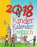 Langenscheidt Kinderkalender Englisch 2018