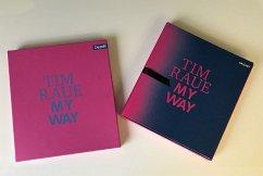 My Way - Englische Ausg. Limitierte Sonderausgabe - Raue, Tim