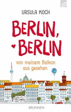 Berlin, Berlin - Koch, Ursula