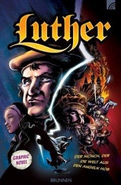Luther - Melheim, Rich