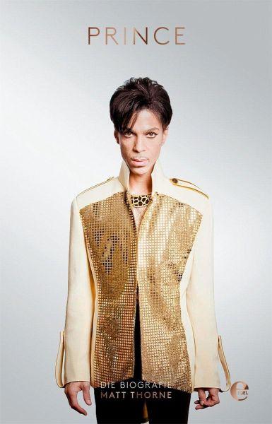 Prince - Thorne, Matt