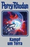 Kampf um Terra / Perry Rhodan - Silberband Bd.137