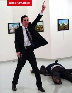 World Press Photo 2017
