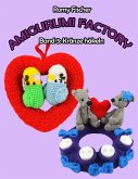Amigurumi Factory (eBook, ePUB)