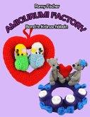 Amigurumi Factory (eBook, ePUB)