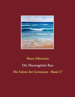 Die Meeresgöttin Ran (eBook, ePUB)