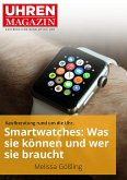 Smartwatches (eBook, ePUB)