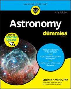 Astronomy For Dummies - Maran, Stephen P.