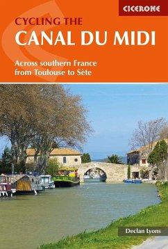 Cycling the Canal du Midi - Lyons, Declan