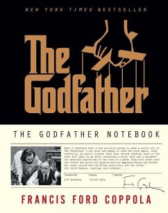 The Godfather Notebook - Coppola, Francis F.