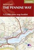 Pennine Way Map Booklet