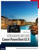 Fotografie mit der Canon PowerShot G5 X (eBook, PDF)