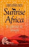 Die weiße Löwin der Serengeti / Sunrise Africa Bd.1 (Mängelexemplar)