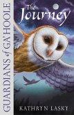 The Journey (Guardians of Ga'Hoole, Book 2) (eBook, ePUB)
