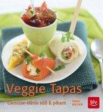Veggie Tapas (Mängelexemplar)