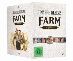 Unsere kleine Farm - Gesamtbox DVD-Box - Diverse