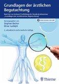 Grundlagen der ärztlichen Begutachtung (eBook, PDF)