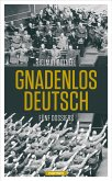 Gnadenlos Deutsch (eBook, ePUB)