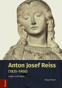Anton Josef Reiss (1835-1900) (eBook, PDF) - Becker, Helga