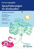 Sprachstörungen im Kindesalter (eBook, ePUB)