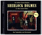 Die Todesfalle von Dornwood / Sherlock Holmes - Neue Fälle Bd.31 (1 Audio-CD)