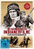Die faszinierendsten Indianerfilme - 13 der besten Indianerfilme DVD-Box