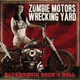 Supersonic Rock 'N Roll (Ltd.Edt.)
