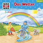 Das Wetter / Was ist was junior Bd.18 (MP3-Download)