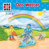 Das Wetter / Was ist was junior Bd.18 (MP3-Download)