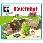 Bauernhof / Was ist was junior Bd.1 (MP3-Download)