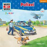 Polizei / Was ist was junior Bd.9 (MP3-Download)