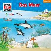 Das Meer / Was ist was junior Bd.17 (MP3-Download)