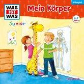 Mein Körper / Was ist was junior Bd.7 (MP3-Download)