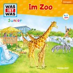 Im Zoo / Was ist was junior Bd.22 (MP3-Download)