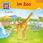 Im Zoo / Was ist was junior Bd.22 (MP3-Download)