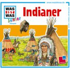 Indianer / Was ist was junior Bd.20 (MP3-Download)