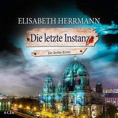 Die letzte Instanz / Joachim Vernau Bd.3 (MP3-Download) - Herrmann, Elisabeth